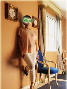 脱がされたい人妻松戸店のフードル「メグ」